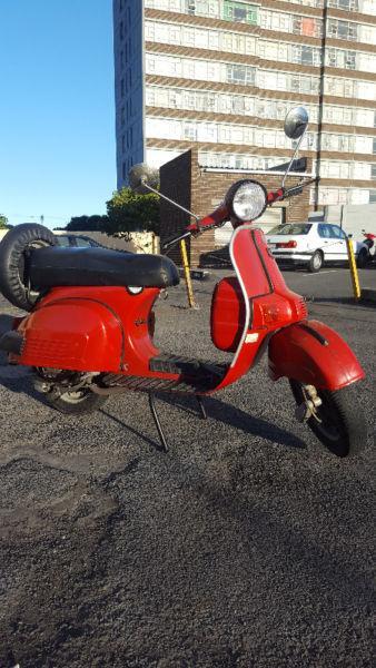 1995 bajaj chetak scooter classic vespa disin for sale