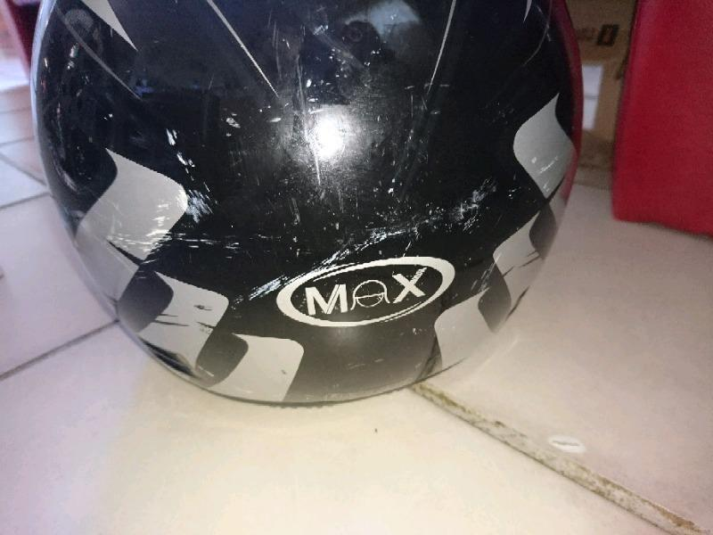mox helmet