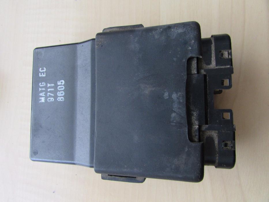 Honda CBR 1100 Blackbird XXV XXW 97-98 CDI