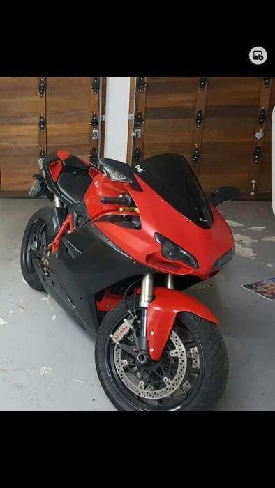 Ducati 1098 bargain! Price reduced 20k