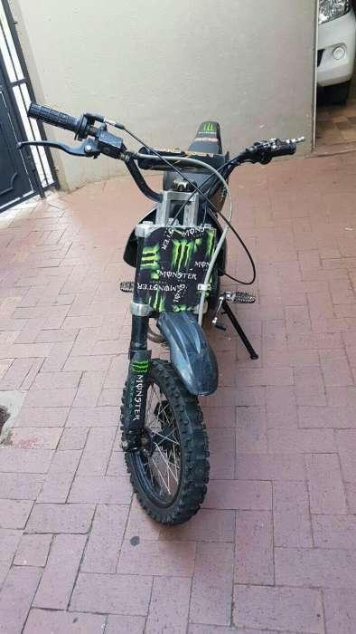 Big Boy 125cc