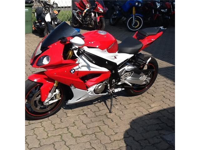 BMW S 1000RR, 2015, for sale!