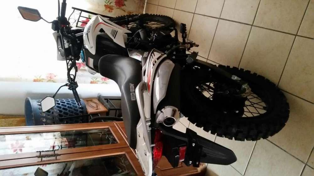 Dinesh bike