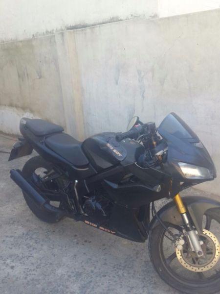 2013 big boy 250cc