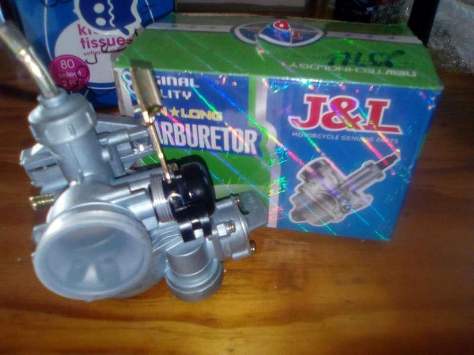 New carburetor for scooters or pit bikes or other