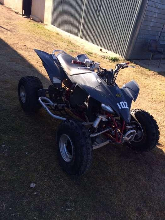 Yfz Spares - Brick7 Motorcycle