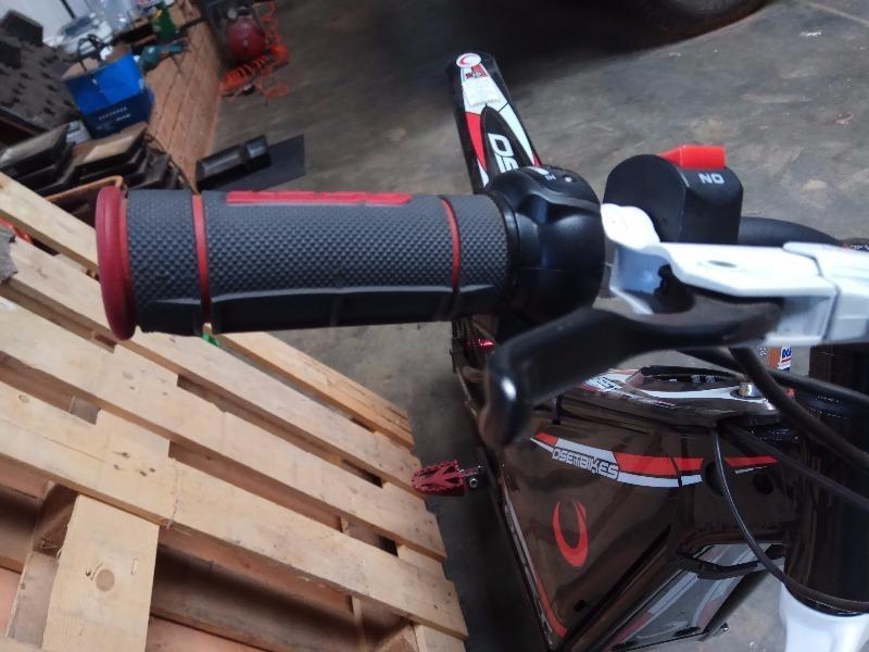 Oset 20.0 48v Electric Trials Bike - New