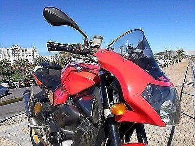 Aprilia Tuono For Sale - Brick7 Motorcycle