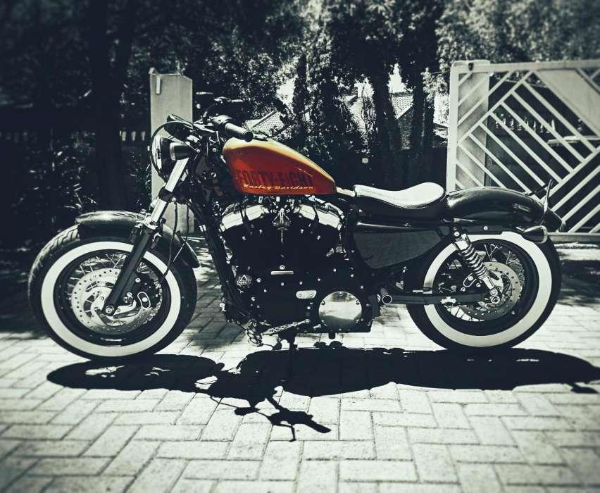 Harley 48 for sale