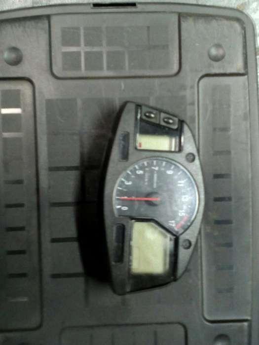 HONDA CBR 600 rr clocks for sale