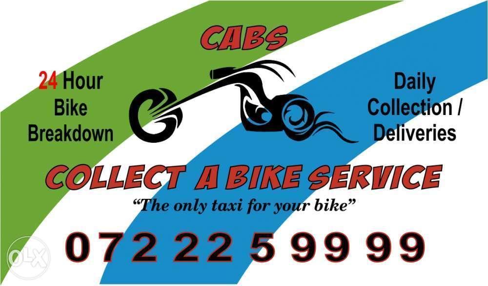 Motorcycle Transport. . 24 Hour Bike Breakdown