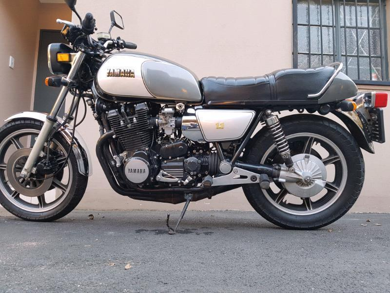 Yamaha XS 1.1
