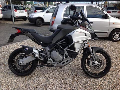 2016 DUCATI 1200 MULTISTRADA ENDURO -G2Y MOTORS