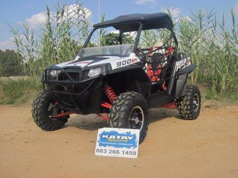 2011 Polaris RZR 900 EFI 4x4