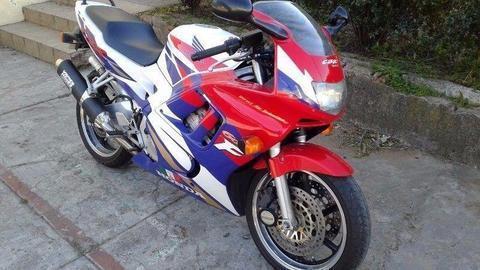 1995 Honda CBR 600 for sale