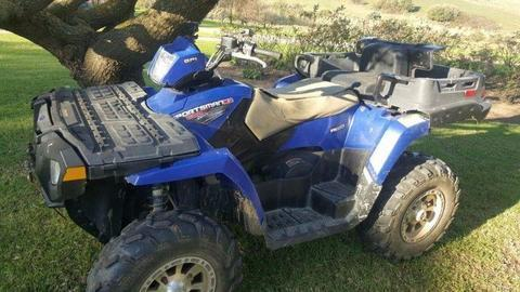 Polaris Sportsman X2 - 500