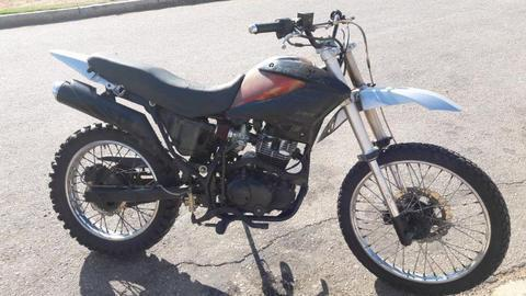 Bashan 250cc