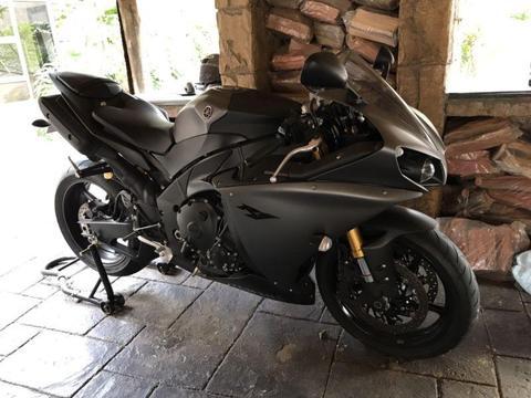 Yamaha R1 Engine - Brick7 Motorcycle