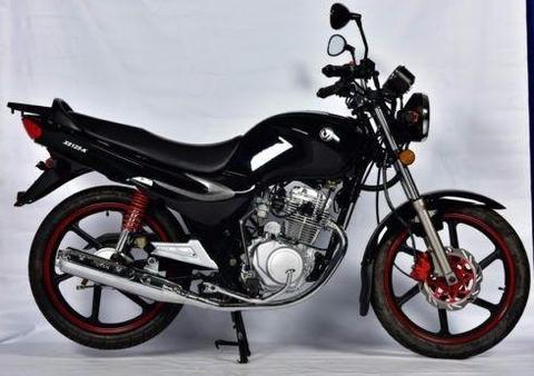 NEW SYM XS125-K