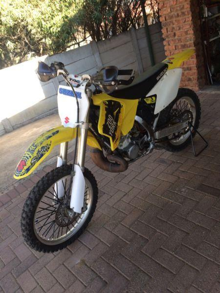 250cc 2 stroke