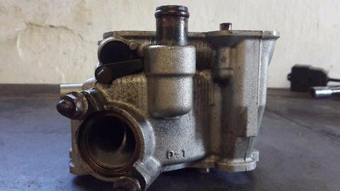 Kawasaki KXF250 Parts