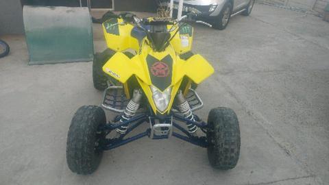 Ltr 450 2006 model for sale