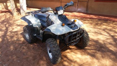 Quad linhai 300cc for sale