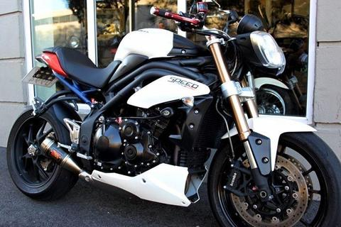 Triumph Street Triple For Sale Brick7 Motorcycle