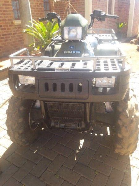 Polaris Sportsman 700cc 4x4