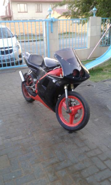 Derbi 125cc