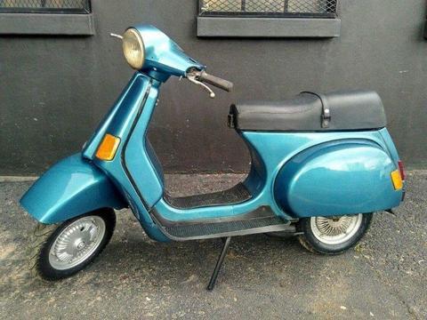 Piaggio Corsa 200 For Sale