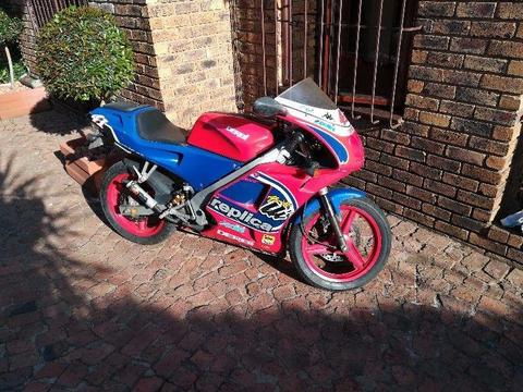 Derbi GPR50 Replica