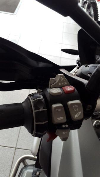 BMW GS1200LC Full spec. Mint condition