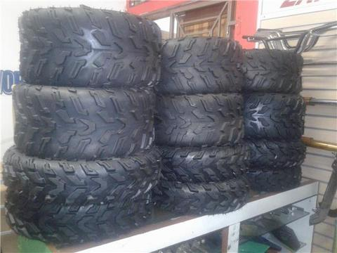 QUAD BIKE TYRES {{ CHRISTMAS }} SPECIAL XXX MOTO CYCLE