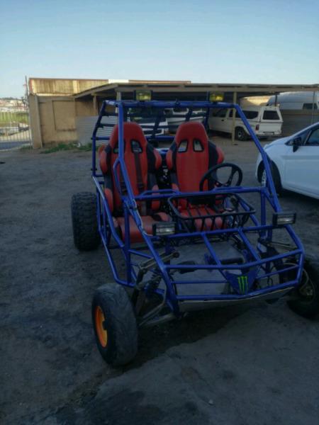 Pypcar 250cc