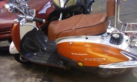 150cc big boy revival