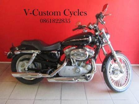 Well Priced 2006 Sportster Iron!
