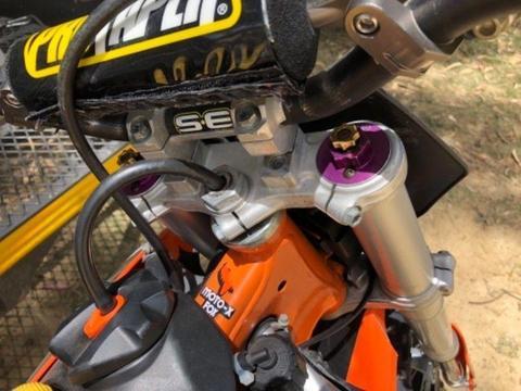 2014 KTM 65 sx