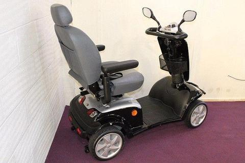 Kymco Maxi Xls 8mph Large Road Legal Mobility Scooter