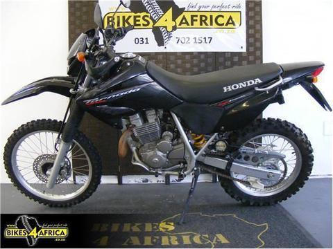 Honda Xr 250 Tornado Brick7 Motorcycle