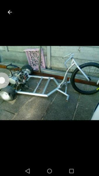 Trikes For Sale - Brick7 Motorcycle