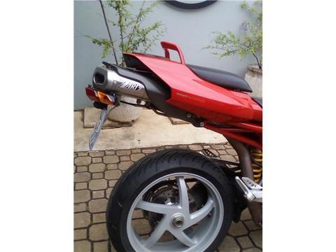 2003 Ducati DS 1000 Multistrada - Collectors