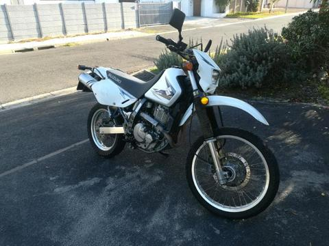 Suzuki Dr650 Parts - Brick7 Motorcycle