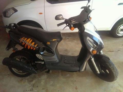 Scooter Other