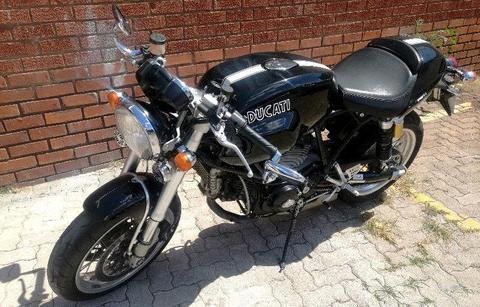 2008 Ducati Sport classic