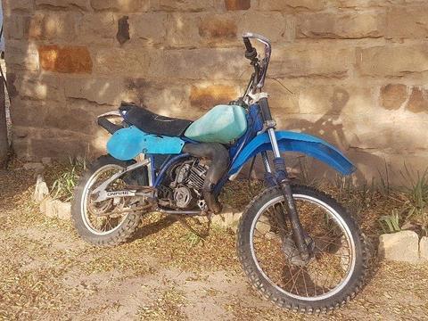 Yamaha IT175