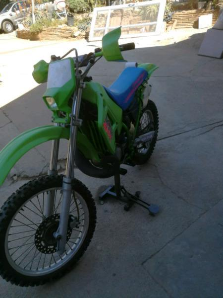 Kdx 250