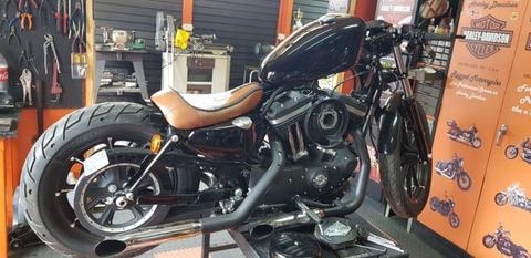Harley Davidson exhausts for sale