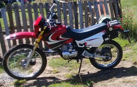 200 cc scrambler for sale