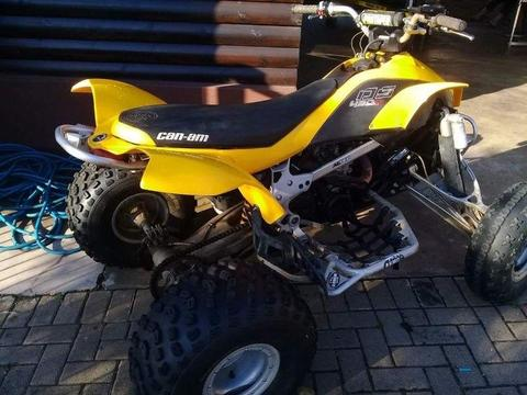 2008 Can-Am Other